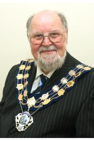 Chairman Photo