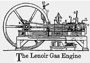 D7 oil ga s engine 1860 (2)
