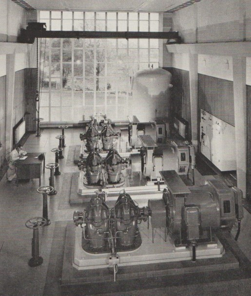 K1 Langf New Pumps 1963