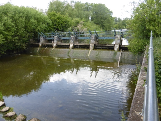 L4 Tilting Weirs langford