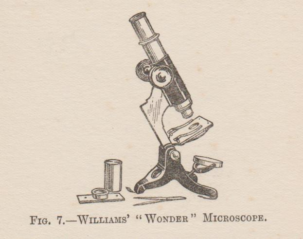 Williams Microscope 001