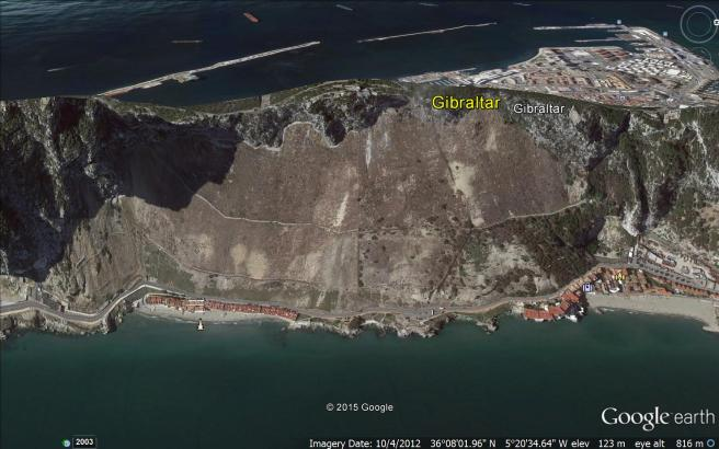 Gibraltar after catchment (2)