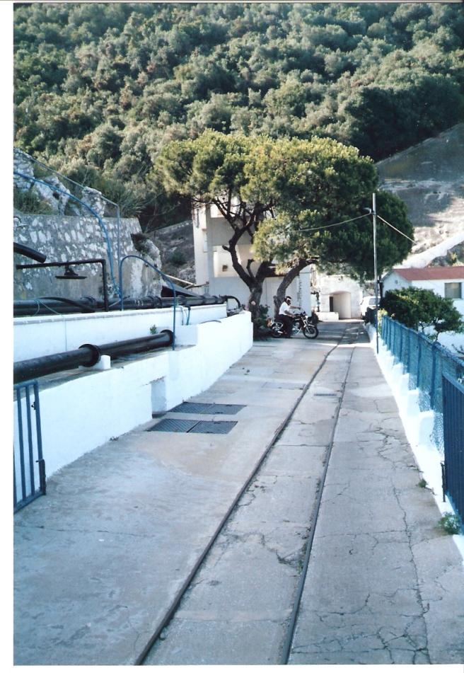 U3 tunnel Entrance(2)