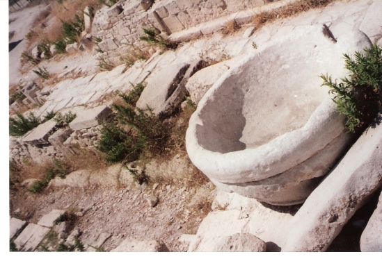 Cyprus  Drinking Fountain (2)