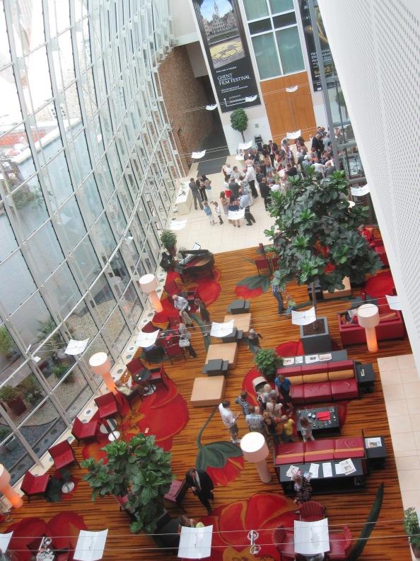 2011 Poppi Lounge